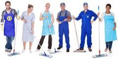 Limpieza de pisos a fondo