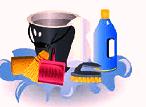 Limpiezas de pisos