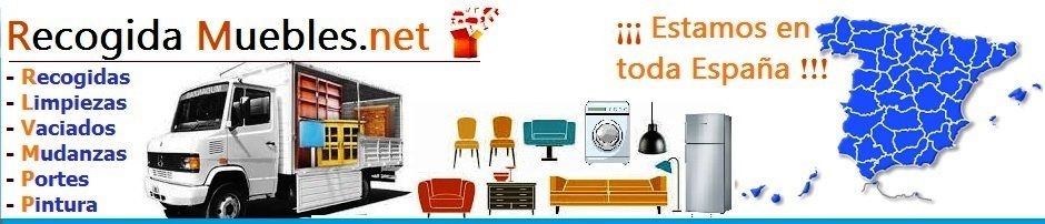 Recogida de muebles valencia com anuncios de recogida for Recogida muebles gratis