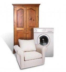 Tienda de muebles segunda mano for Recogida muebles murcia