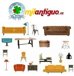Recogida de muebles y enseres alicante tienda de muebles for Articulos para el hogar online