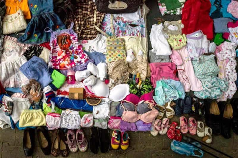 Recogida y retirada de ropa textiles a domicilio recogida de muebles limpiezas vaciados y - Recogida de muebles a domicilio gratis en valencia ...